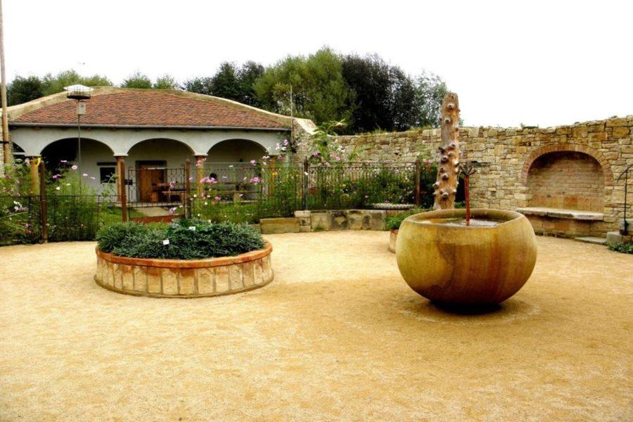 Rajská zahrada od Františka Skály