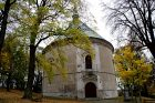 Kaple Navštívení Panny Marie v Lipkách v Rýmařově