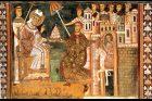 Papež Silvestr I. a Konstantin