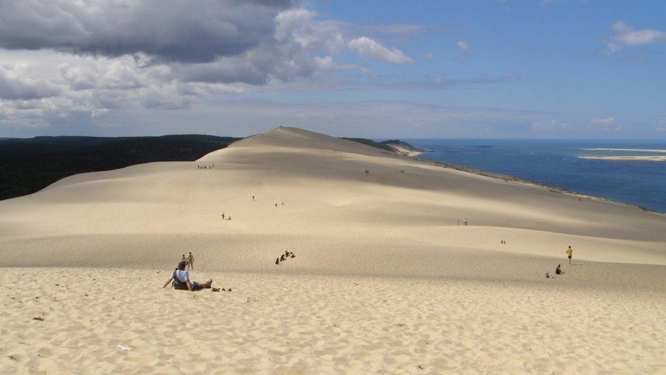 Pilátova duna
