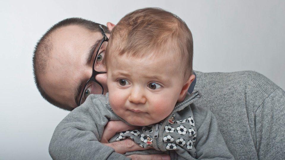 Střídavá péče je pro dítě zátěž