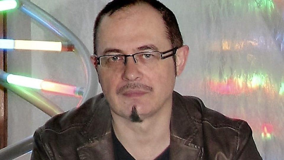 Jiří Sekerák