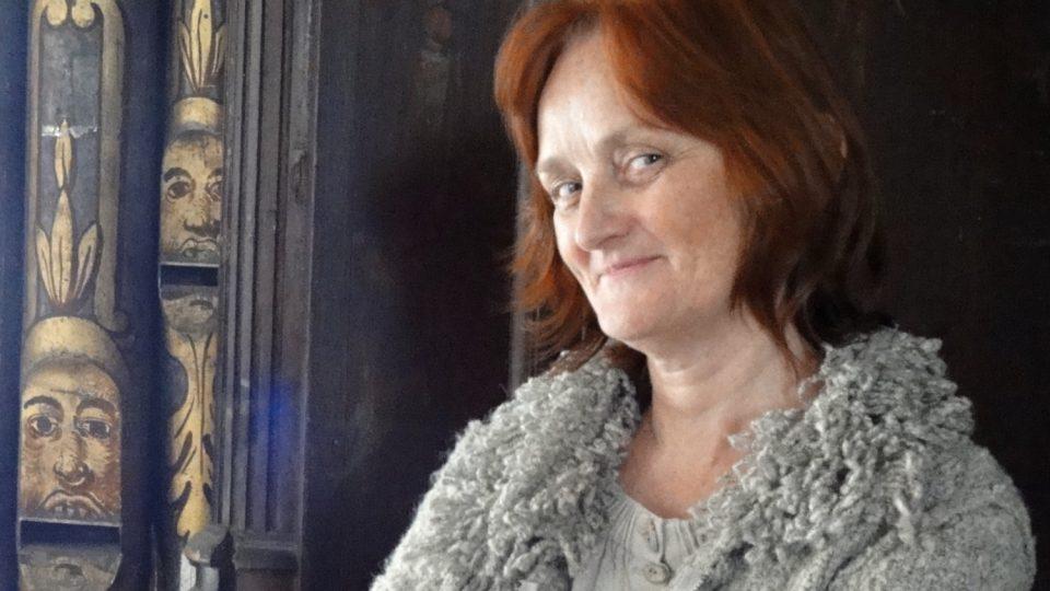 Eva Ocisková