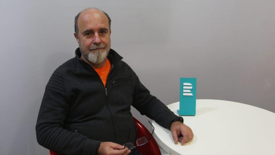 JUDr. Leoš Vyhnánek, host Právní poradny
