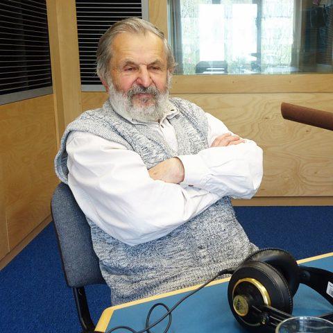 Miloslav Nevrlý