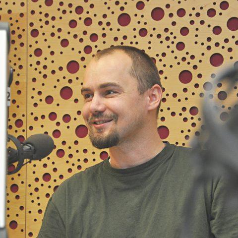 Doc. Petr Svoboda