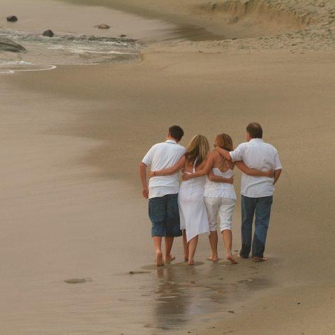 """Představa o """"tradiční rodině"""" odpovídá ze všeho nejspíš středostavovskému rodinnému modelu"""