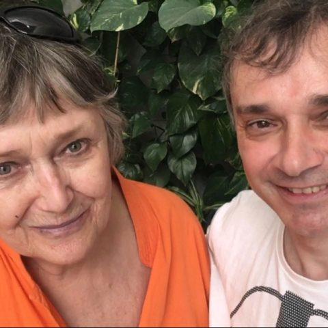 Richard Pachman pro posluchače Českého rozhlasu Olomouc vyzpovídal herečku a dabérku Hanu Talpovou