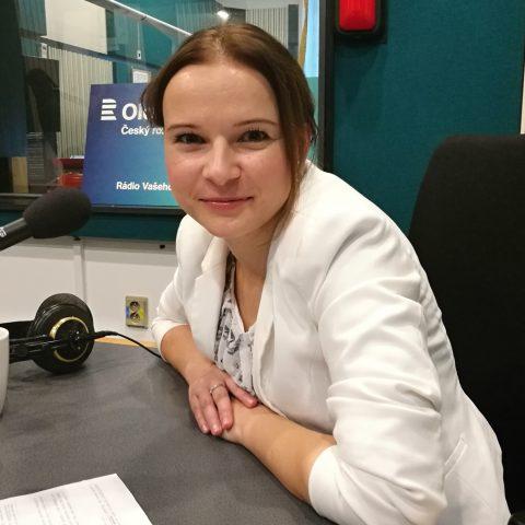 Olomoucká právnička JUDr. Barbora Daňková
