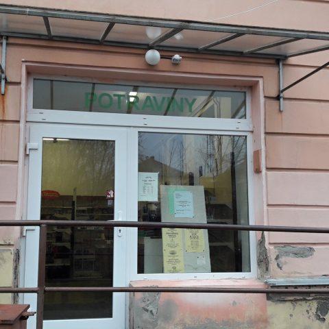 Jediný obchod na Svatém Kopečku u Olomouce ukončil provoz