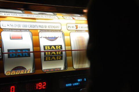 Výherní automat