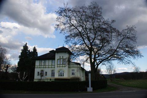 Habermannova vila