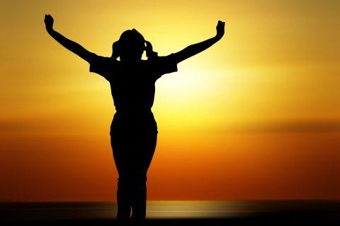 harmonie, štěstí, zdraví