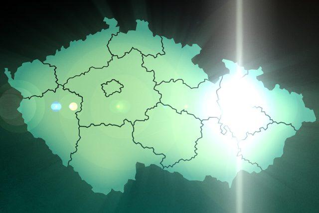 Zpravodajský kanál Českého rozhlasu Olomouc