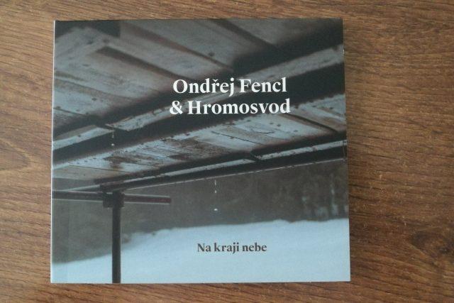 Ondřej Fencl & Hromosvod: Na kraji nebe