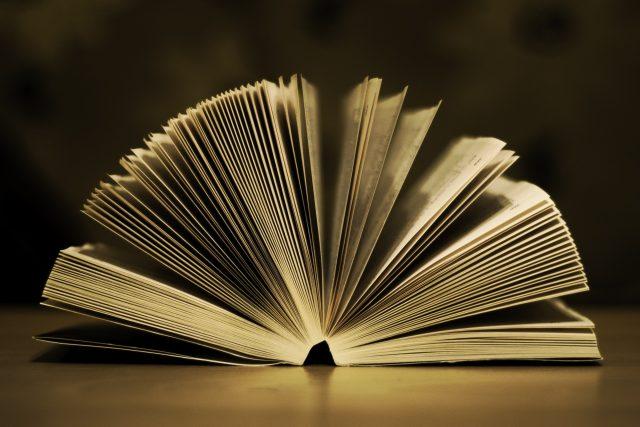 Literatura je součástí našich životů (ilustrační foto)