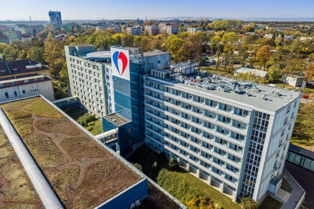 Fakultní nemocnice v Olomouci